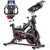 Heimtrainer Fahrrad, Hometrainer Fahrrad, Fitnessbikes,Ergometer Fahrrad,Fitness Geraete Stepper...